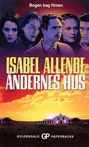 Åndernes hus  by  Isabel Allende