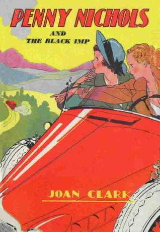 Penny Nichols and the Black Imp Joan   Clark