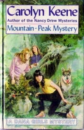 Mountain Peak Mystery Carolyn Keene