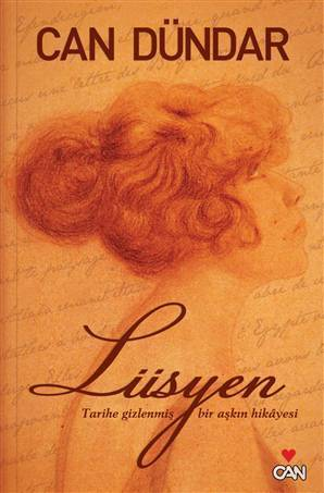 Lüsyen  by  Can Dündar