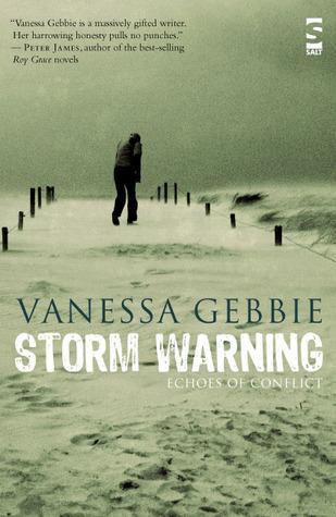 Storm Warning  by  Vanessa Gebbie