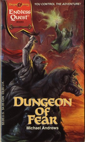 Dragon Strike: The Warriors Tale  by  Michael Andrews
