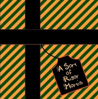 A Sort of Rigor Mortis  by  Richard Rider