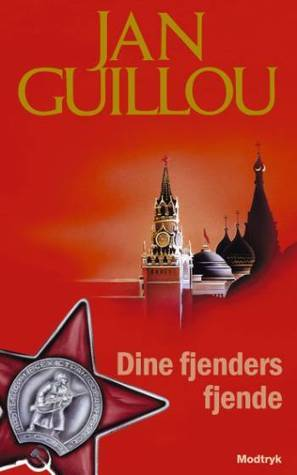 Dine fjenders fjende (Carl Hamilton, #4)  by  Jan Guillou