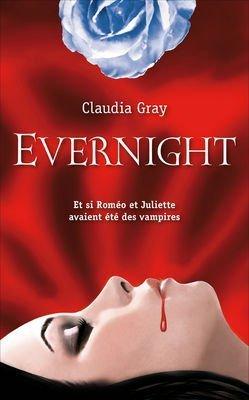 Evernight, Livre 1 (Evernight, #1)  by  Claudia Gray