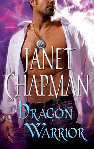 Dragon Warrior (Midnight Bay, #2) Janet Chapman