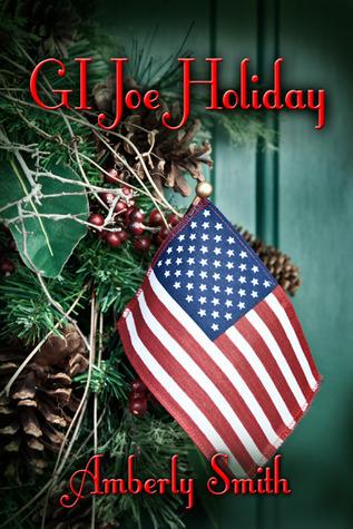 GI Joe Holiday Amberly Smith