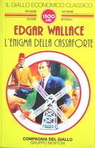 Lenigma della cassaforte  by  Edgar Wallace