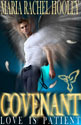 Covenant (Sojourner, #2)  by  Maria Rachel Hooley