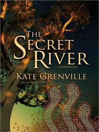 Secret River Kate Grenville
