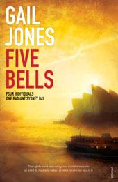 Five Bells Gail Jones