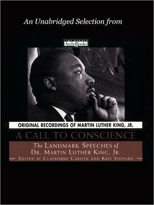 The Birth of a New Nation: An Unabridged selection from A Call to Conscience - The Landmark Speeches of Dr. Martin Luther King, Jr.  by  Leon Sullivan