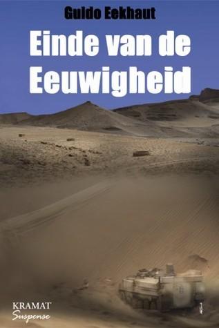 Einde van de eeuwigheid Guido Eekhaut