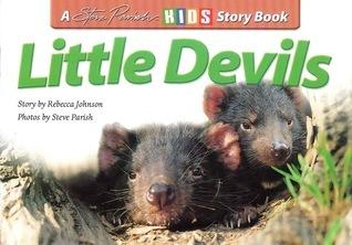 Little Devils Rebecca  Johnson