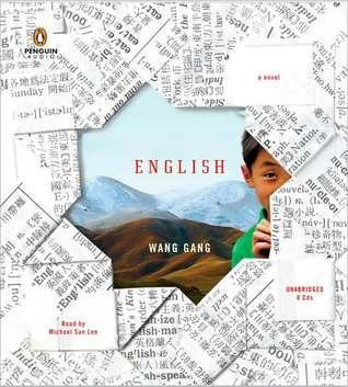 English: A Novel  by  Wang Gang
