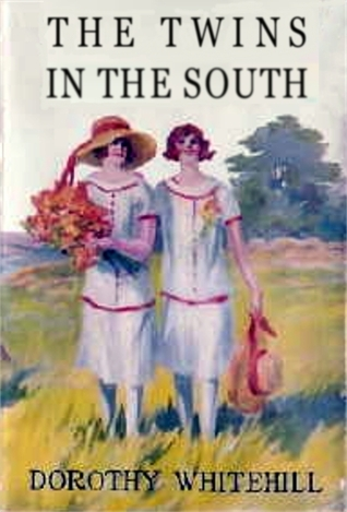 The Twins in the South (The Page Twins, #4) Dorothy Whitehill