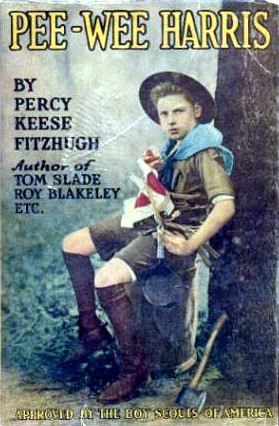 The Pee Wee Harris Series Percy Keese Fitzhugh