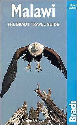 Malawi: The Bradt Travel Guide  by  Philip Briggs