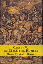 Carlos V, el César y el Hombre Espasa Calpe