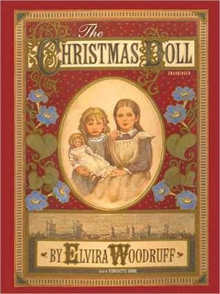 The Christmas Doll Elvira Woodruff