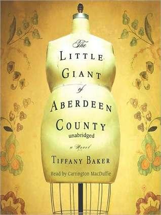 Little Giant of Aberdeen County Tiffany Baker
