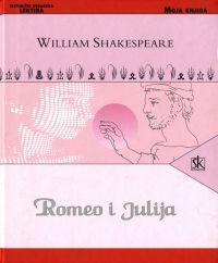 Romeo i Julija  by  William Shakespeare