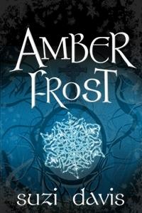 Amber Frost (The Lost Magic, #1) Suzi Davis