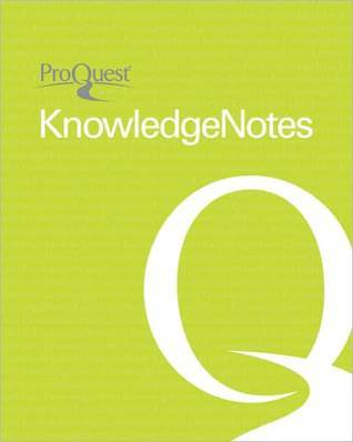 (Student Guide) I Know Why the Caged Bird Sings (KnowledgeNotes Student Guides) KnowledgeNotes