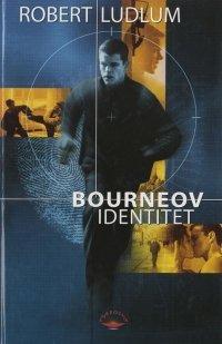 Bourneov identitet Robert Ludlum