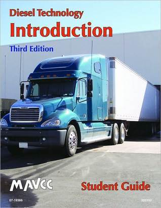 Diesel Technology: Introduction, Student Guide  by  A. Multistate Curriculum Consorti Mavcc