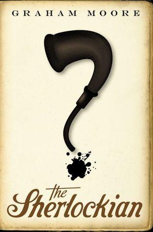 The Sherlockian Graham Moore
