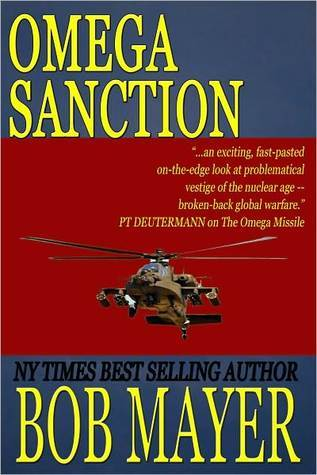 Omega Sanction (Black Ops, #4) Bob Mayer