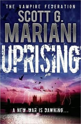 Uprising Scott G. Mariani