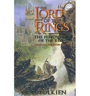 Sembilan Pembawa Cincin (The Lord of The Rings, #1) J.R.R. Tolkien