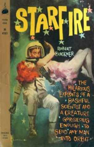Starfire Robert Buckner