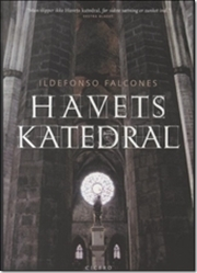 Havets Katedral  by  Ildefonso Falcones