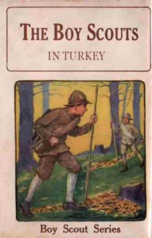 The Boy Scouts in Turkey John Blaine