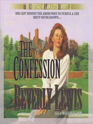 Confession Beverly  Lewis
