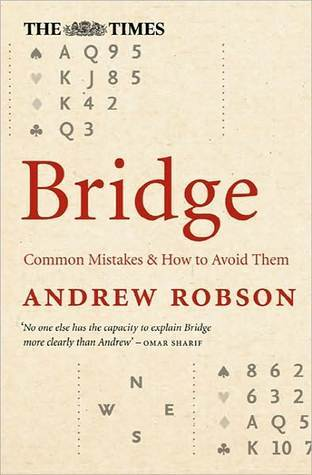 The Times - Bridge  by  Andrew Robson