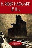 Ella  by  H. Rider Haggard
