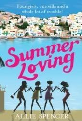Summer Loving Allie Spencer