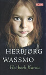 Het boek Karna  by  Herbjørg Wassmo