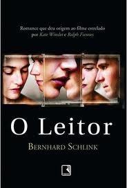 O Leitor  by  Bernhard Schlink