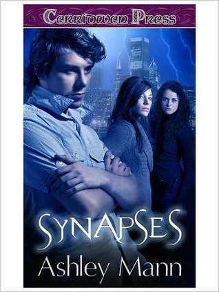 Synapses  by  Ashley Mann