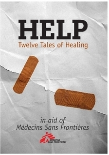 Help: Twelve Tales of Healing  by  Delilah Des Anges