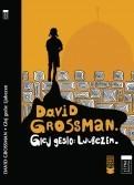 Glej geslo: Ljubezen David Grossman