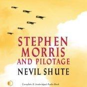 Stephen Morris and Pilotage Nevil Shute
