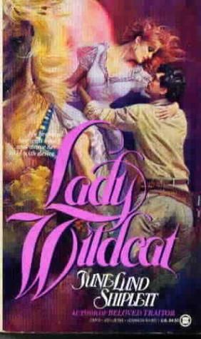 Lady Wildcat  by  June Lund Shiplett