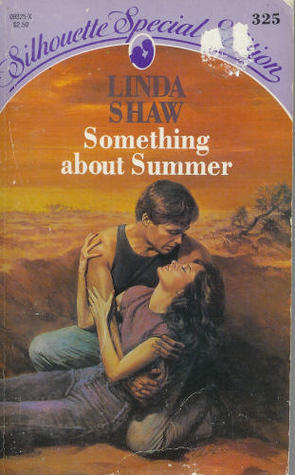 Something About Summer  by  Linda Shaw