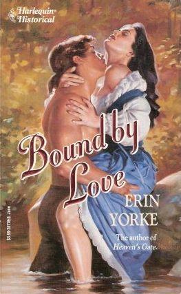 Bound By Love Erin Yorke